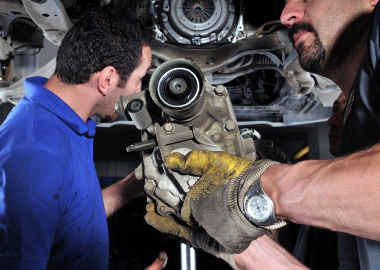 Car Repair Garage Southampton